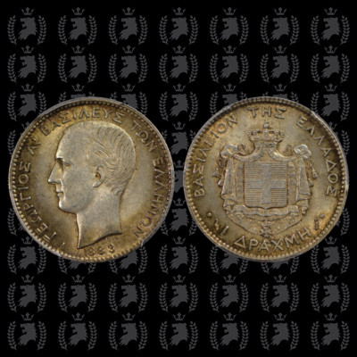 1883-a-drachma-pcgs-ms62-world-coins-greece-planetnumismatics.1