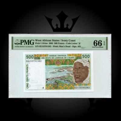 2002-500-francs-pmg-66epq-west-african-states-banknotes-africa-planetnumismatics.obv.1