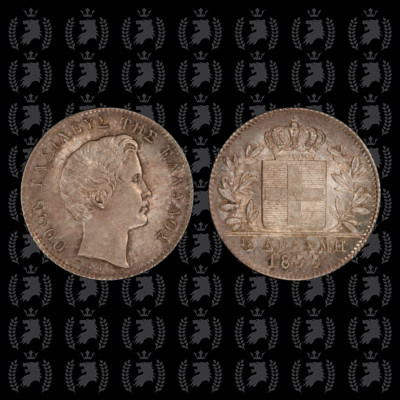 1833-silver-half-drachma-pcgs-ms64-world-coins-greece-planetnumismatics.2
